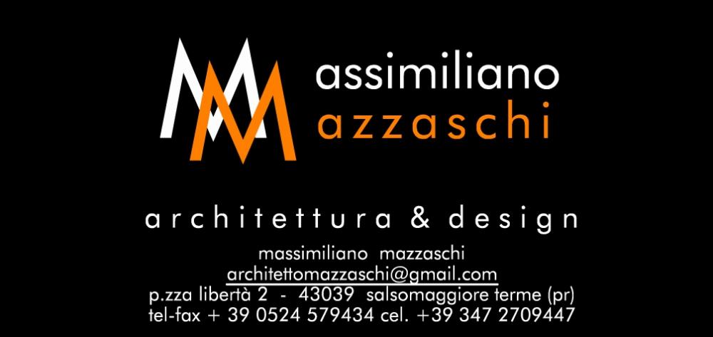 Massimiliano mazzaschi